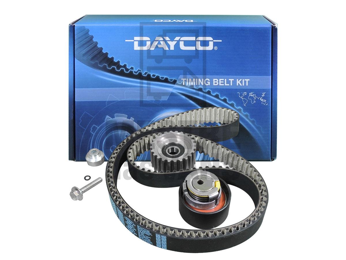 Kit Correia Dentada Tensor Ducato / Boxer / Jumper 2.3 Dayco