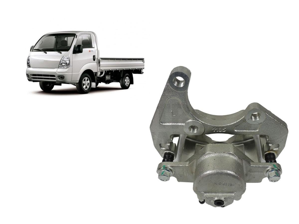 Pinça de freio Lado Direito K2500 até 2012 / K2700 / Topic