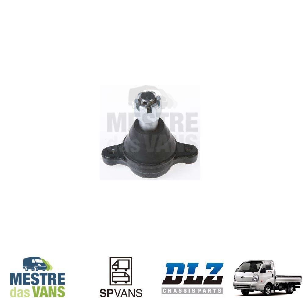 Pivô suspensão Superior K2500/K2700/Besta 2.7/Topic antiga DLZ
