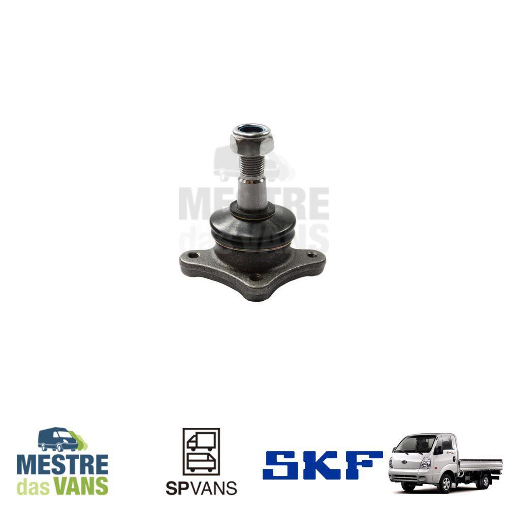Pivô suspensão Superior K2500/K2700/Besta 2.7/Topic antiga SKF