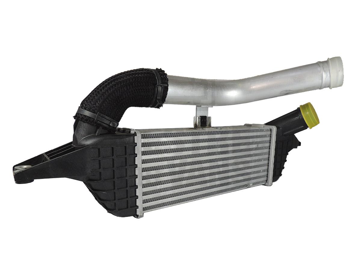 Radiador Intercooler Hyundai HR 2.5 até 2012 Original