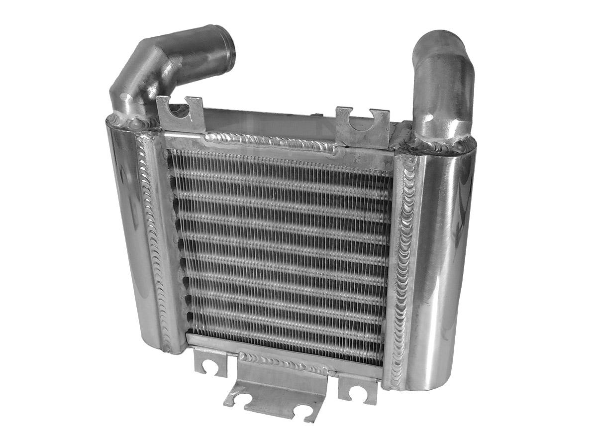 Radiador Intercooler Kia Bongo K2500 até 2012