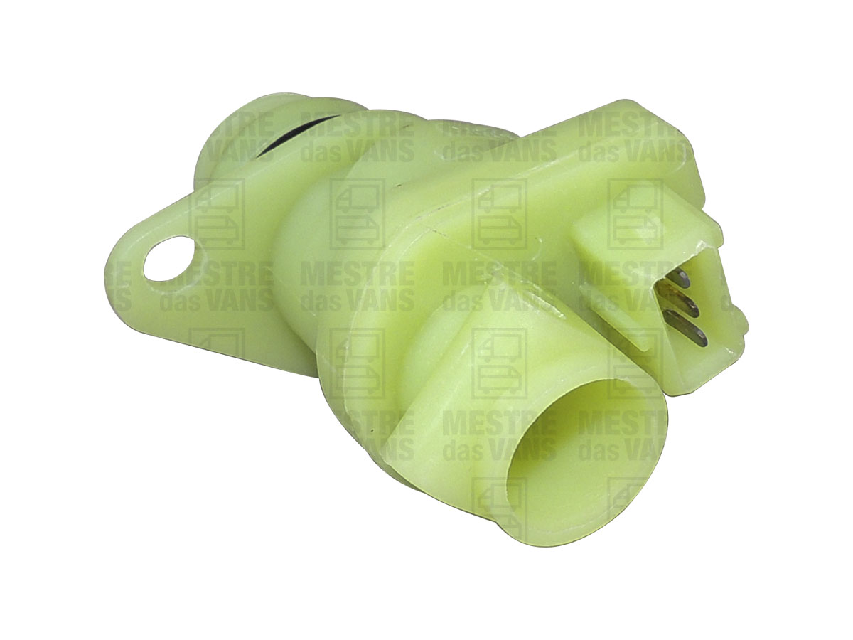 Sensor Velocidade sem tacografo Ducato Boxer Jumper 2.3 16v