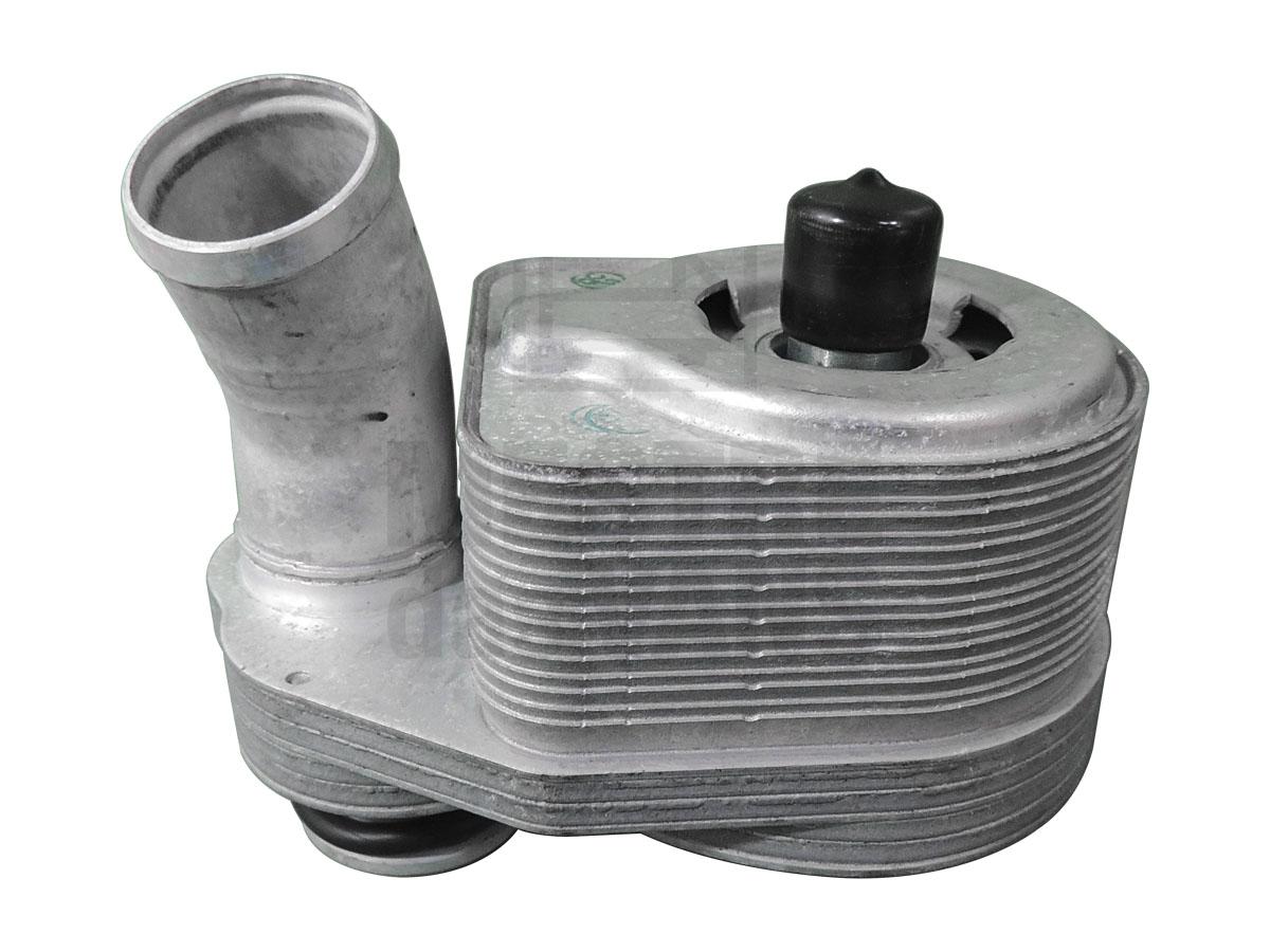 Trocador de calor com parafuso Ducato Boxer Jumper 2.3 16v