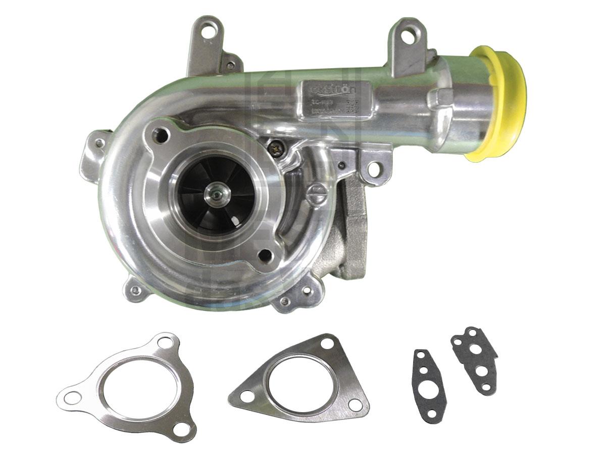 Turbina motor completa Hilux 3.0 16v 1kd 2005 até 2015