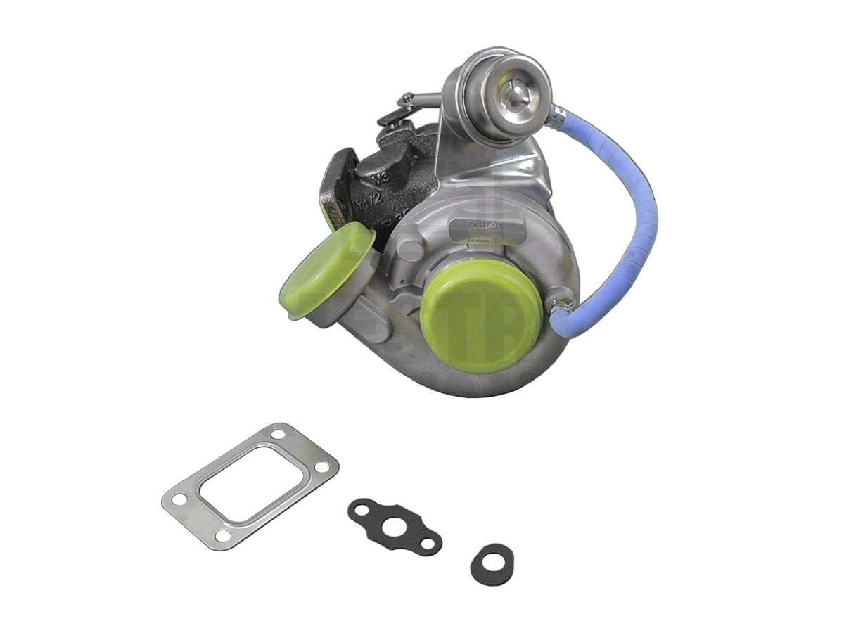 Turbina motor Sprinter 310 Blazer 2.5 S10 2.5 Maxion