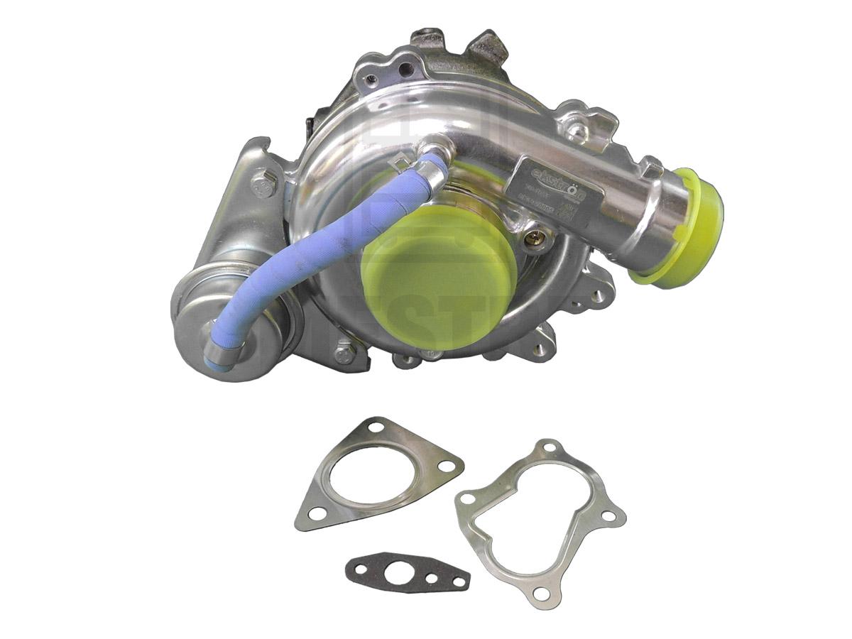 Turbina Toyota Hilux Pitbull 2.5 16v 2kd