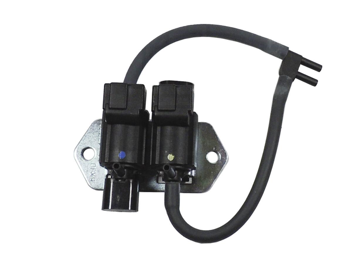 Válvula Solenóide Tração L200 Outdoor Hpe Pajero Sport 2.5