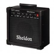 Cubo Amplificador Sheldon Para Guitarras GT1200