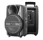 Caixa de Som Amplificada Bluetooth Master Voice MV08