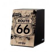 Cajon FSA Strike SK4010 Route 66 - Acústico