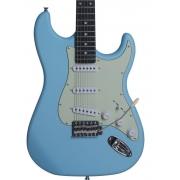 Guitarra Stratocaster Tagima Memphis MG-30 Sonic Blue Satin