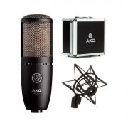 Microfone AKG Perception P220 - Condensador
