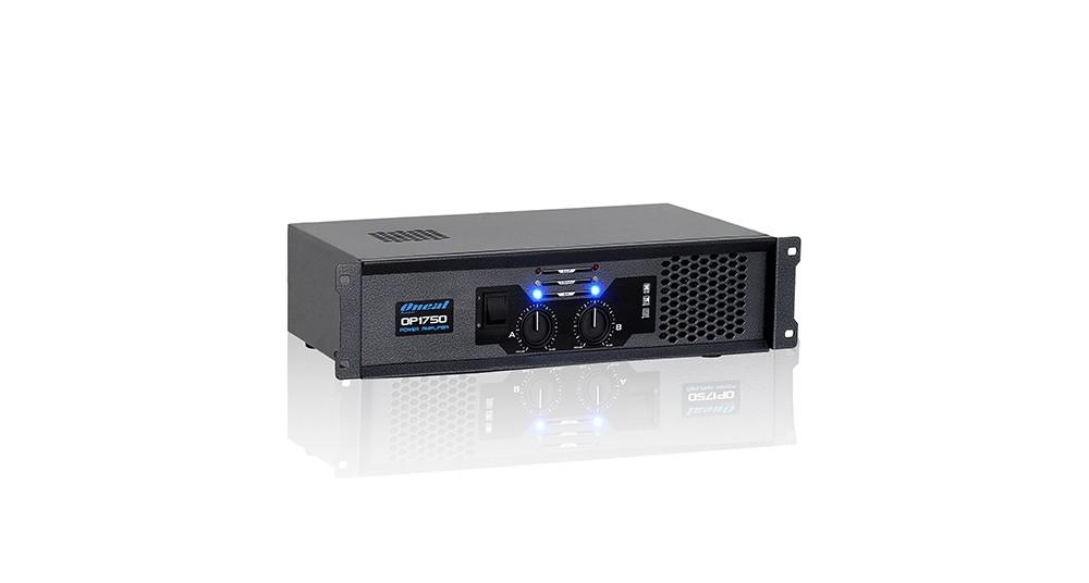 Amplificador Potência Oneal OP-1750 440W