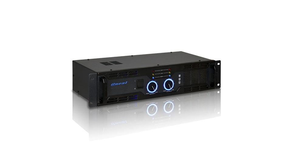 Amplificador Potência Oneal OP-2400 800W