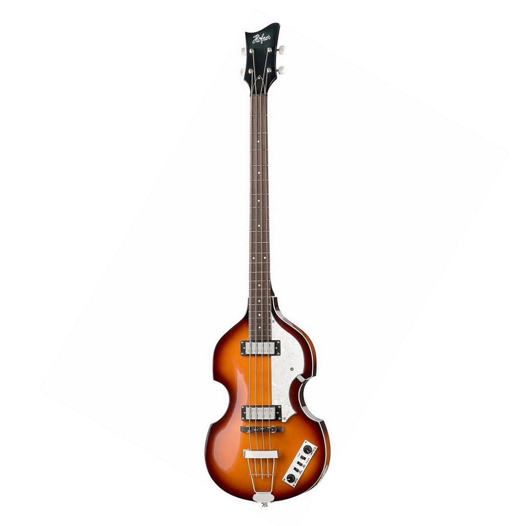 Baixo Hofner Violin Bass Ignition