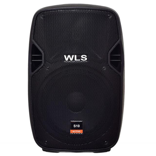Caixa Acústica Ativa WLS S10