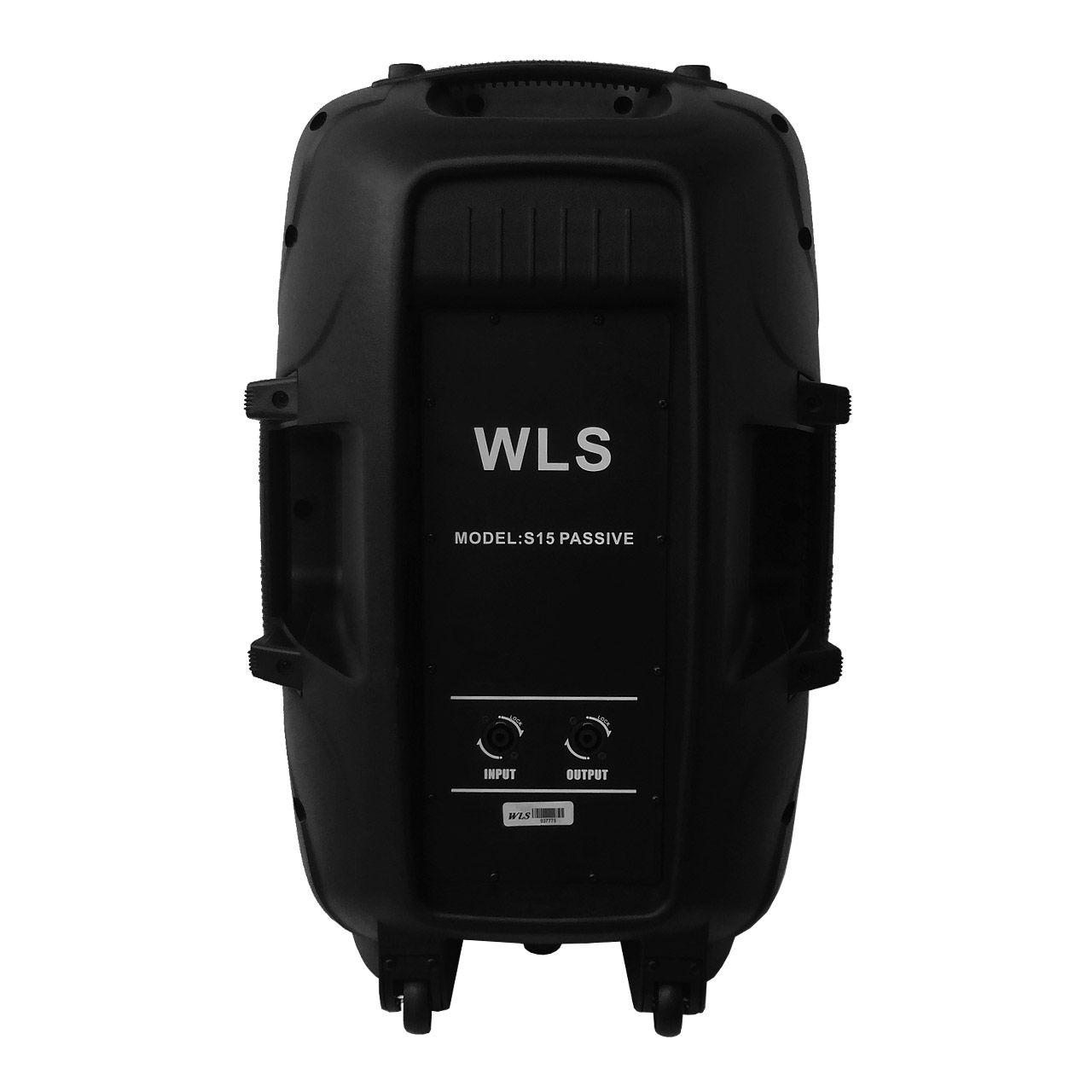 Caixa Acústica Passiva WLS S15