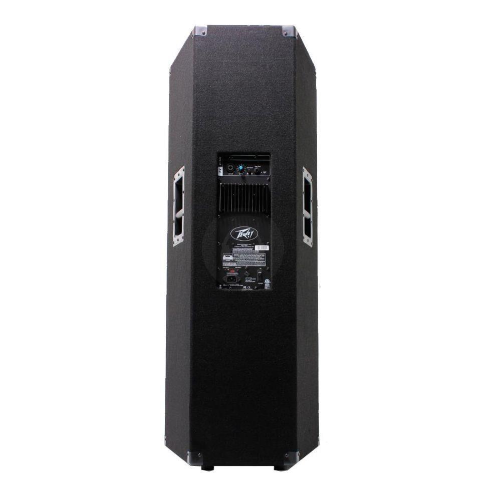 "Caixa Ativa Digital 15"" Peavey PV215d 400W RMS"