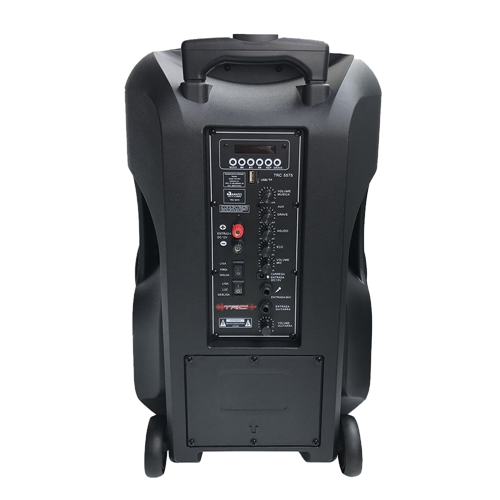 Caixa de Som Amplificada Ativa TRC 5575 - 750W