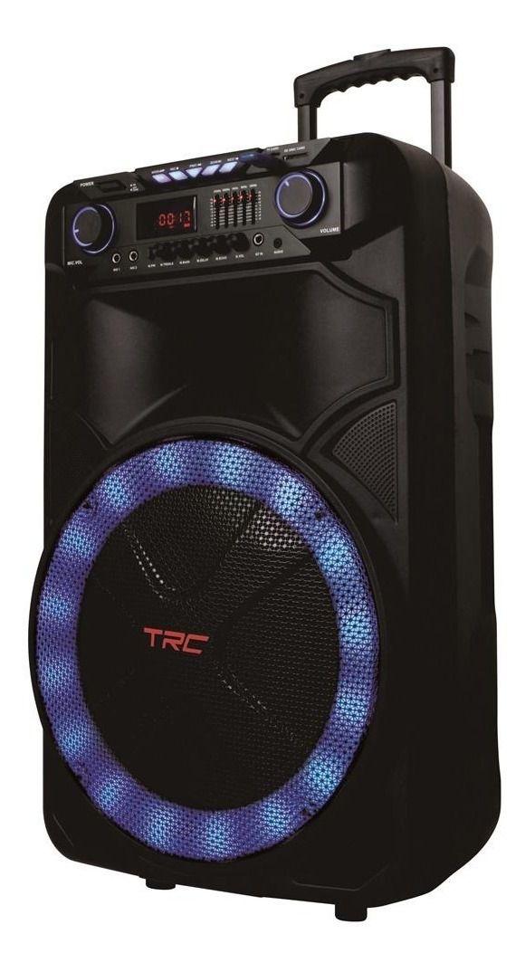 Caixa de Som Amplificada Ativa TRC 515 - 500W