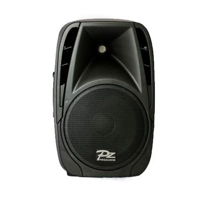 Caixa PZ Proaudio Acústica Passiva PX-12P