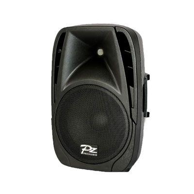 Caixa PZ Proaudio Acústica Passiva PX-15P