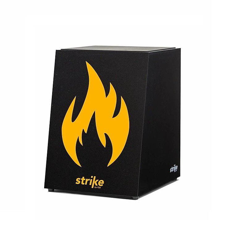 Cajon FSA Strike SK4051 Fire - Acústico