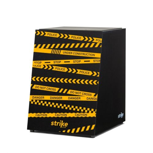 Cajon FSA Strike SK5057 Caution - Elétrico