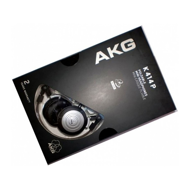 Fone de ouvido AKG K414P mini