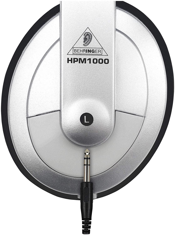 Fone de Ouvido Behringer HPM1000