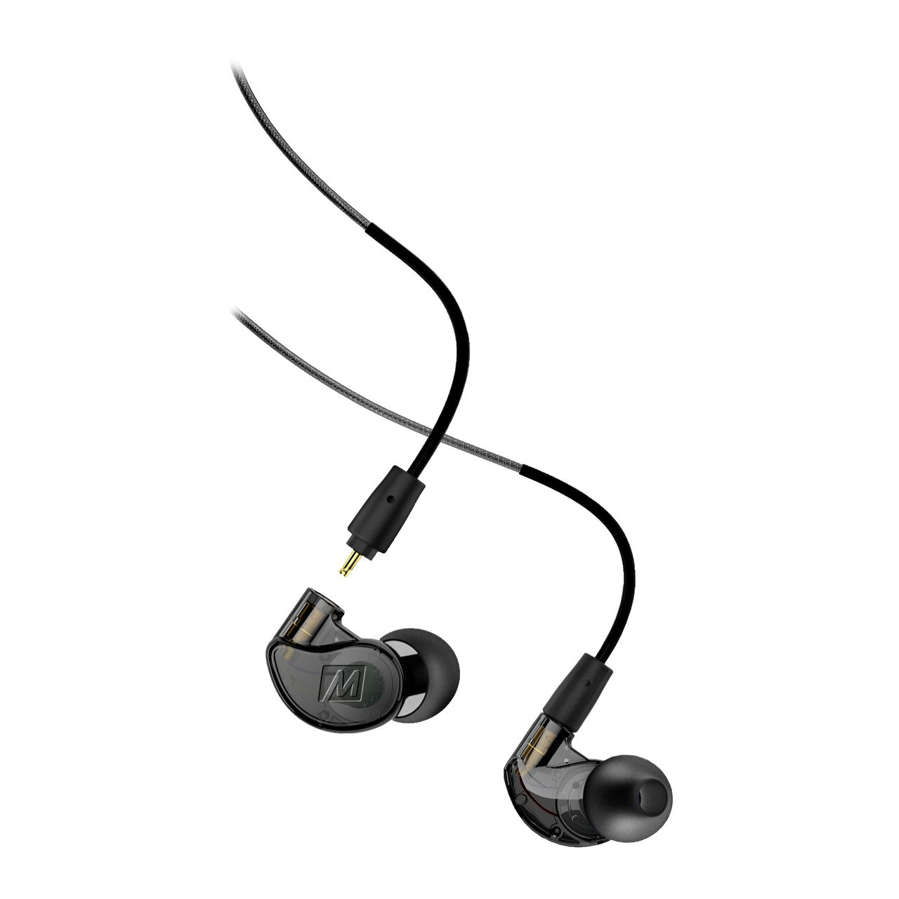 Fone de ouvido Mee Audio M6 Pro Preto
