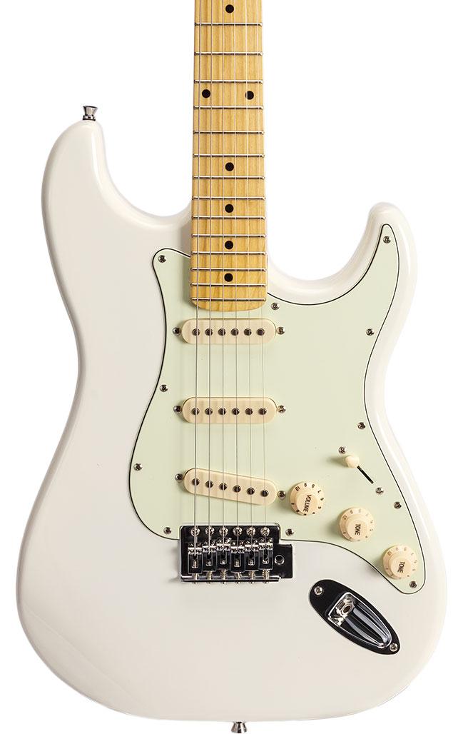Guitarra Strato PHX ST-2 Vintage Olympic White