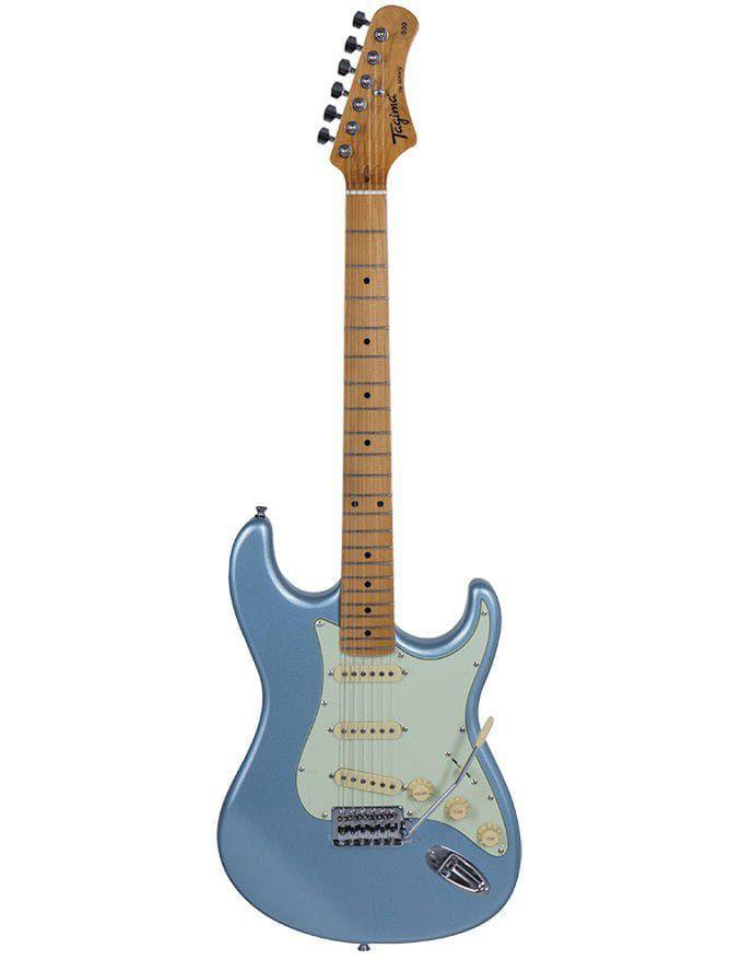 Guitarra Tagima TG-530 Woodstock - Lake Placid Blue