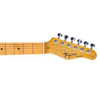 Guitarra Tagima TW-55 Woodstock - Pearl White