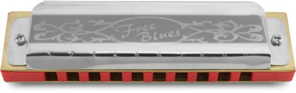 Kit Gaitas Hering FREE BLUES 70120