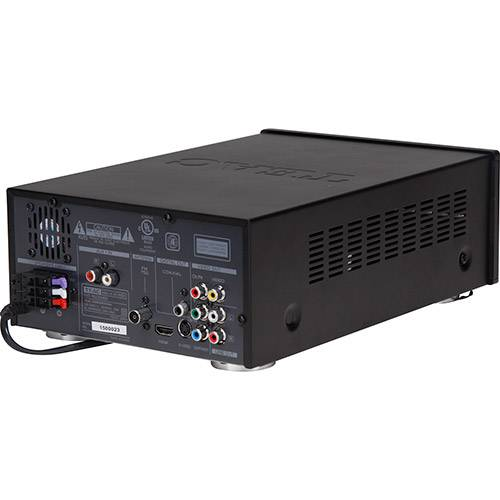 Micro System Teac MC DV600
