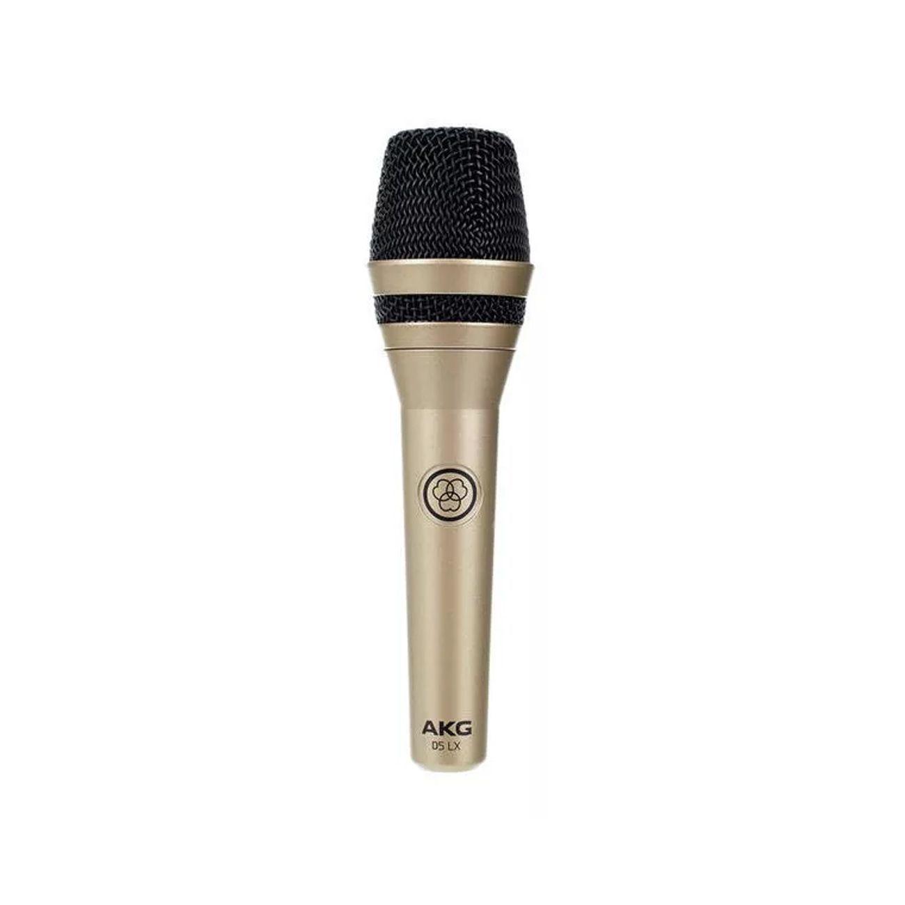 Microfone AKG D5 LX - Supercardioide