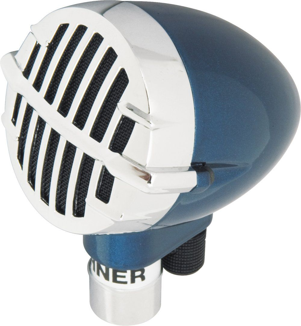 Microfone Hohner Blues Blaster 1490