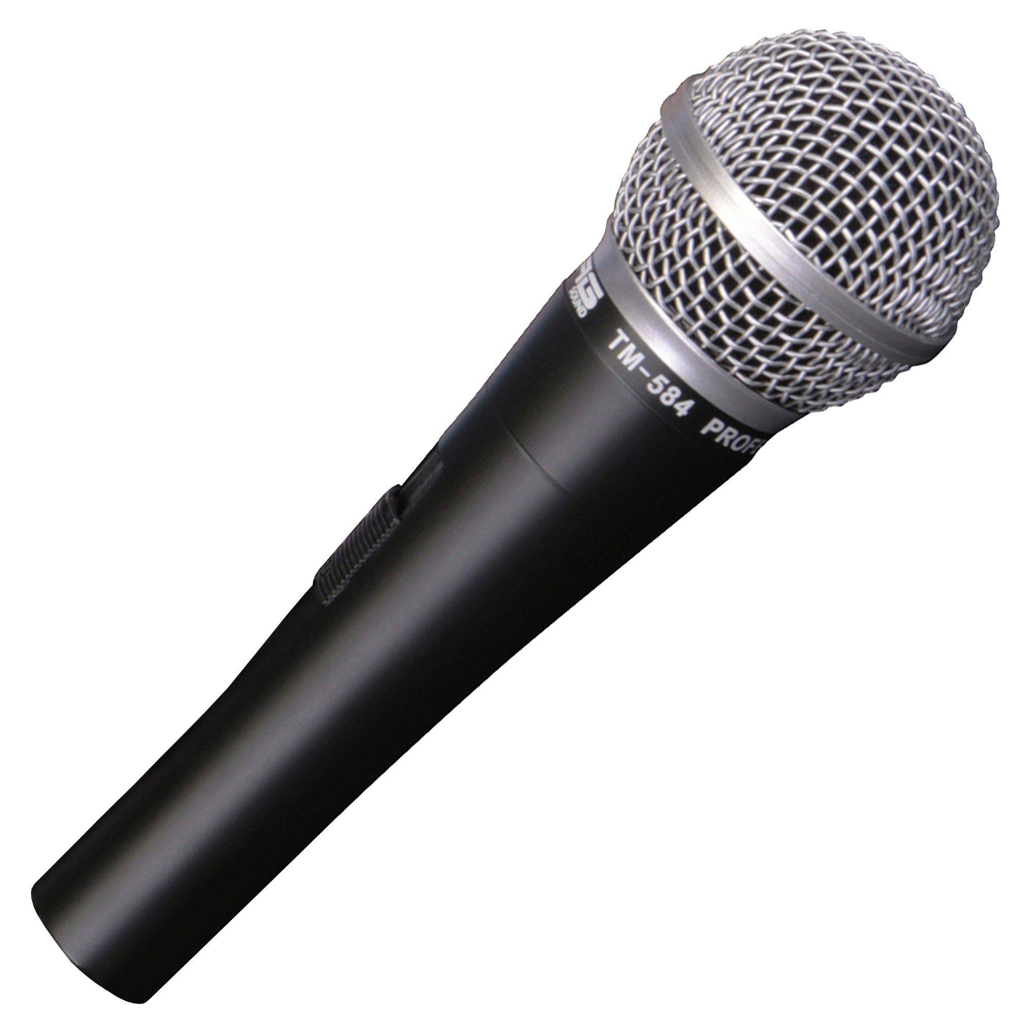 Microfone Tagima Tag Sound TM-584