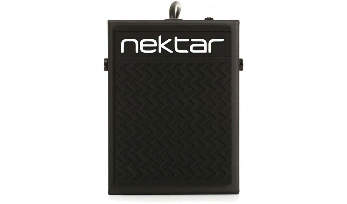 Pedal de Sustain e Expressão Universal Nektar NP-1