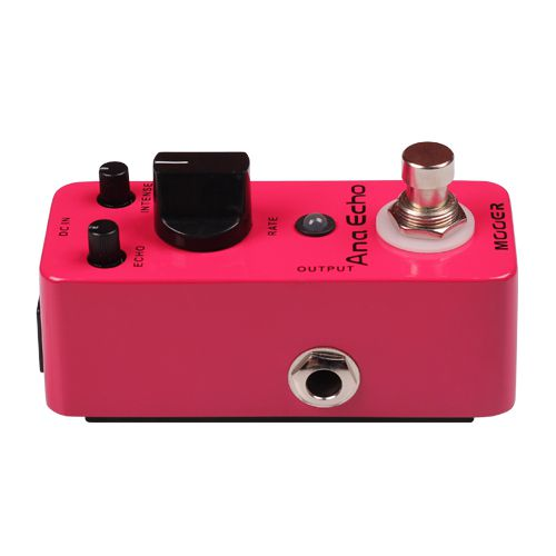 Pedal Mooer Ana Echo - Analog Delay