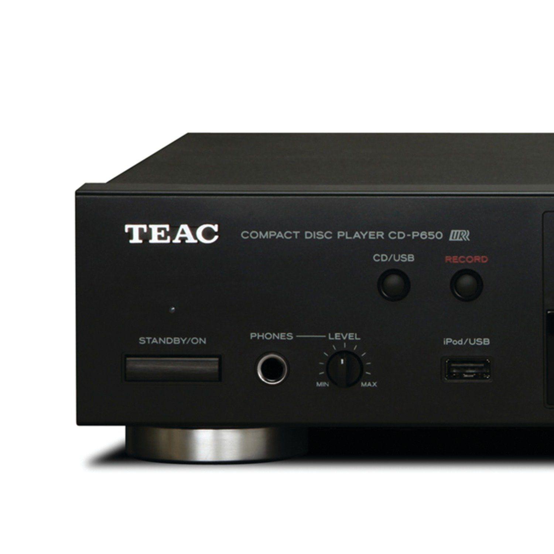 Player Teac CD P650 USB (openbox)