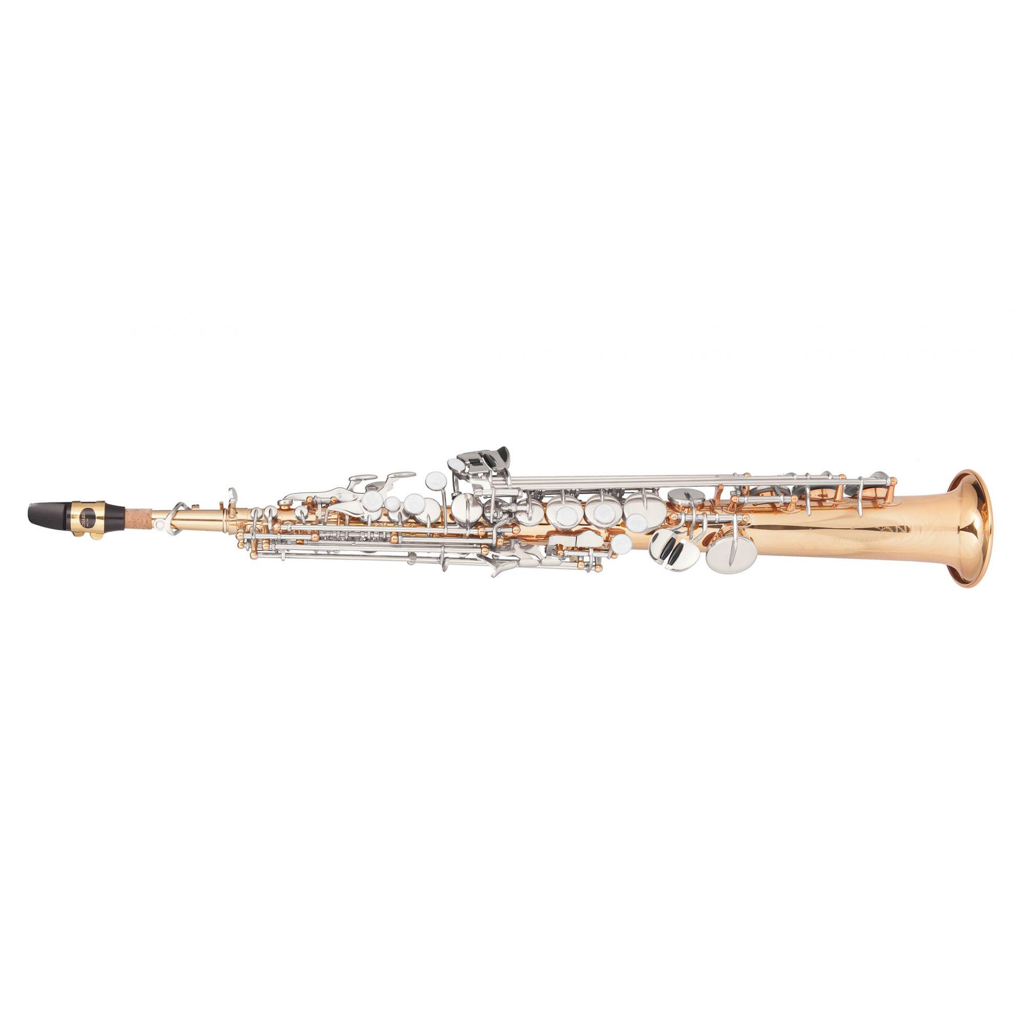 Saxofone Michael Soprano WSSM49 em Sib