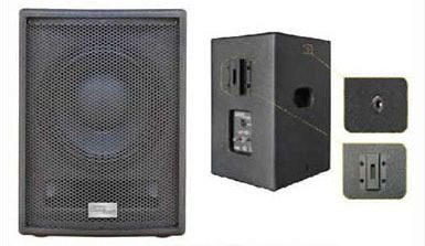 Subwoofer Passivo SKP CH-10Sub Earth Church Line