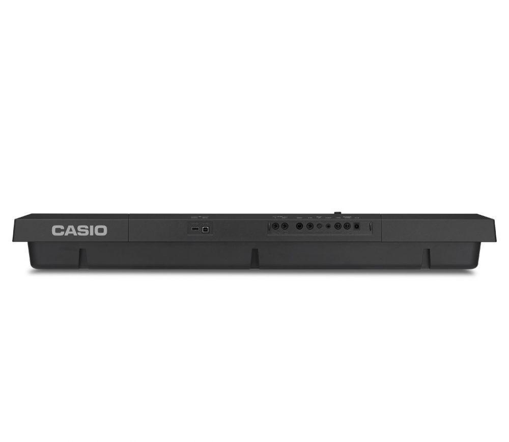 Teclado Arranjador Casio CT-X5000