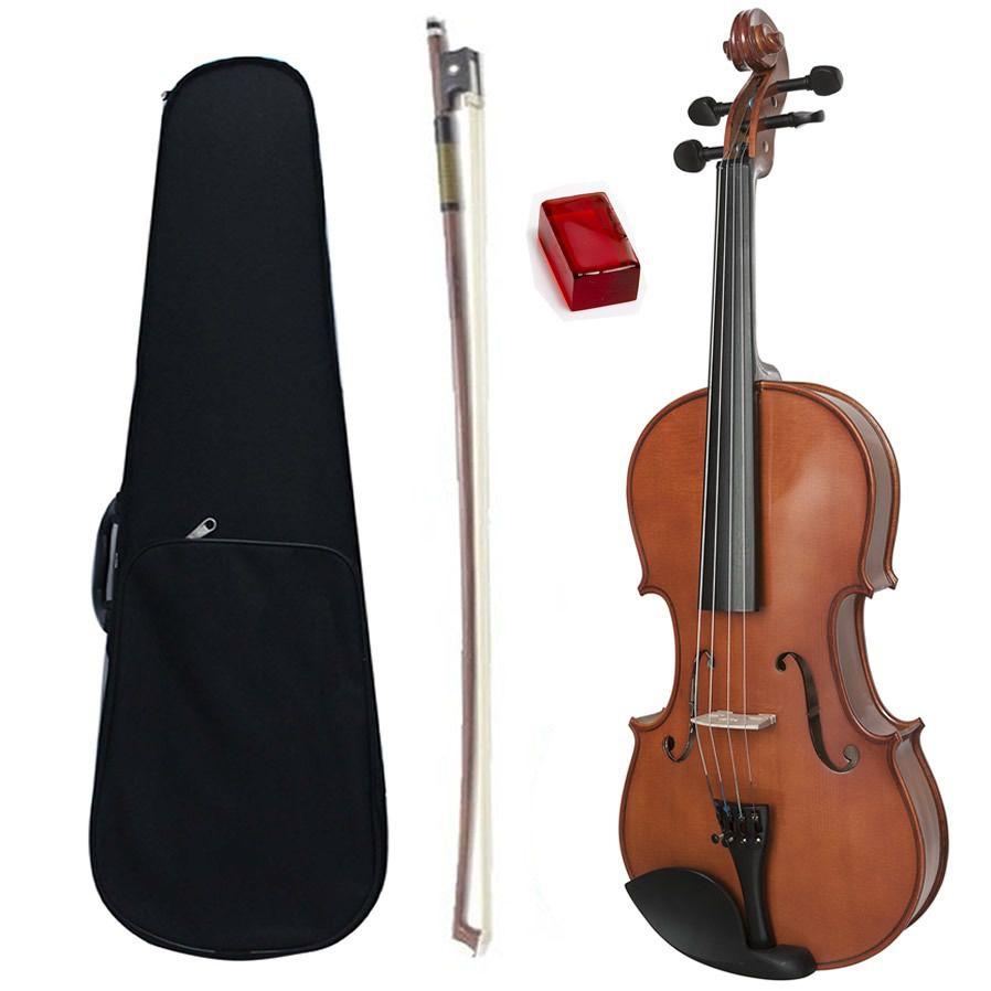 Viola de Arco Dominante 4/4 - Estudante Acústica