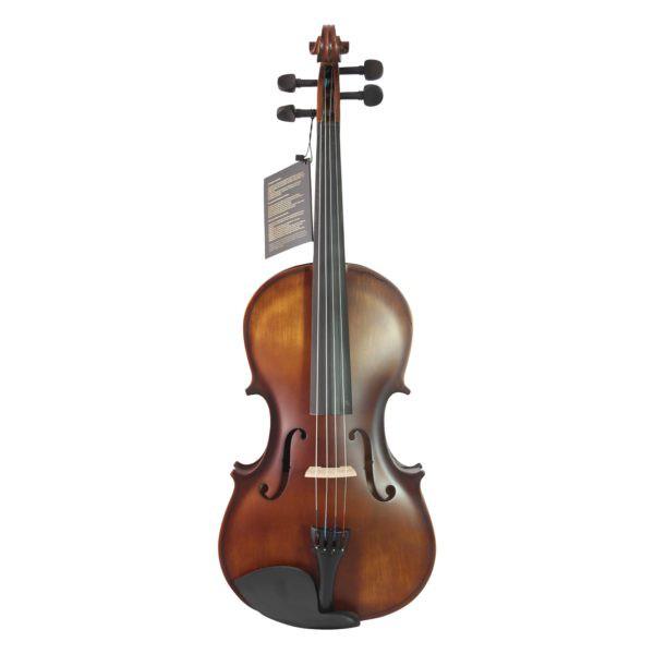 Viola de Arco Jahnke 4/4 Natural Fosca Envelhecida