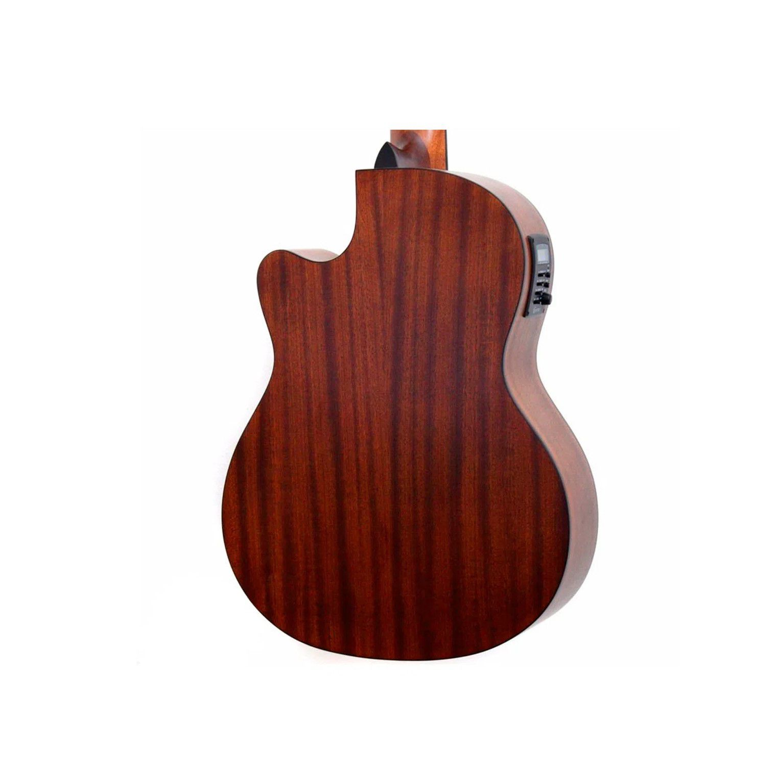 Violão Crafter Cutway HCE-100 Natural Satin Nylon