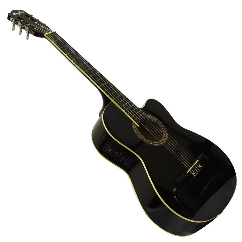 Violão Elétrico Tagima Memphis AC-60 Preto